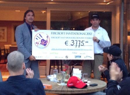Fircroft Netherlands charity