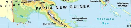 Fircroft jobs in Papa New Guinea