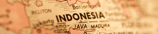 Fircroft jobs in Indonesia